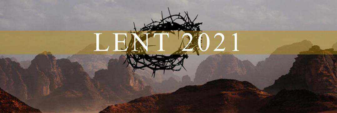 LENT 2021 C