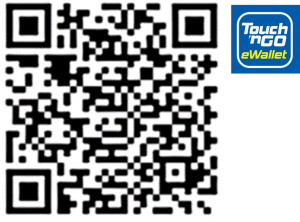 TNG with qr code